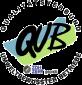 Logo des Qualitätsverbunds umweltbewusster Betriebe (QuB)